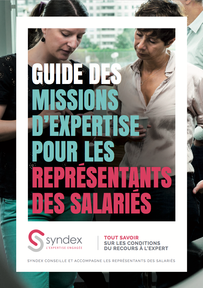 Guide des missions Syndex