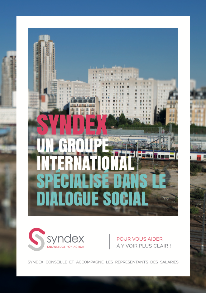 Syndex, groupe international