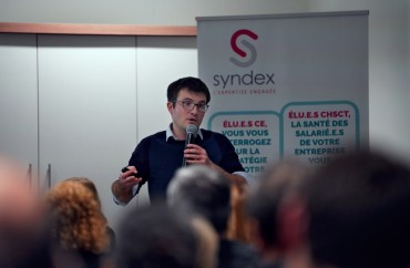 Conférence Syndex