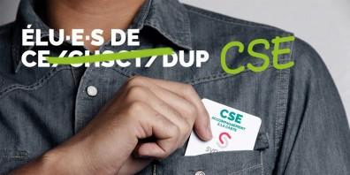 Découvrez notre campagne #2 sur l'accompagnement des CSE