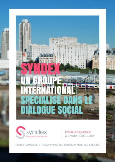 Syndex en Europe