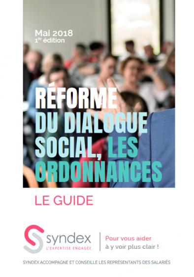 Guide des ordonnances