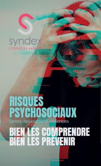 Brochure Risques psychosociaux