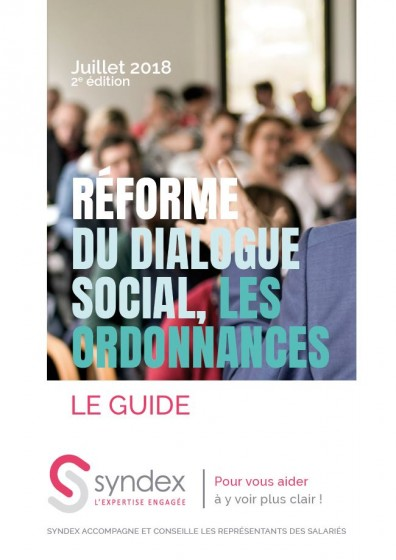 Guide des ordonnnances