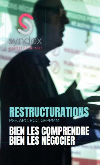 Brochure restructurations